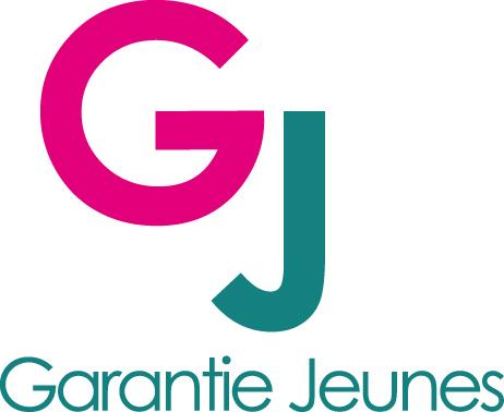 Logo Garantie Jeunes
