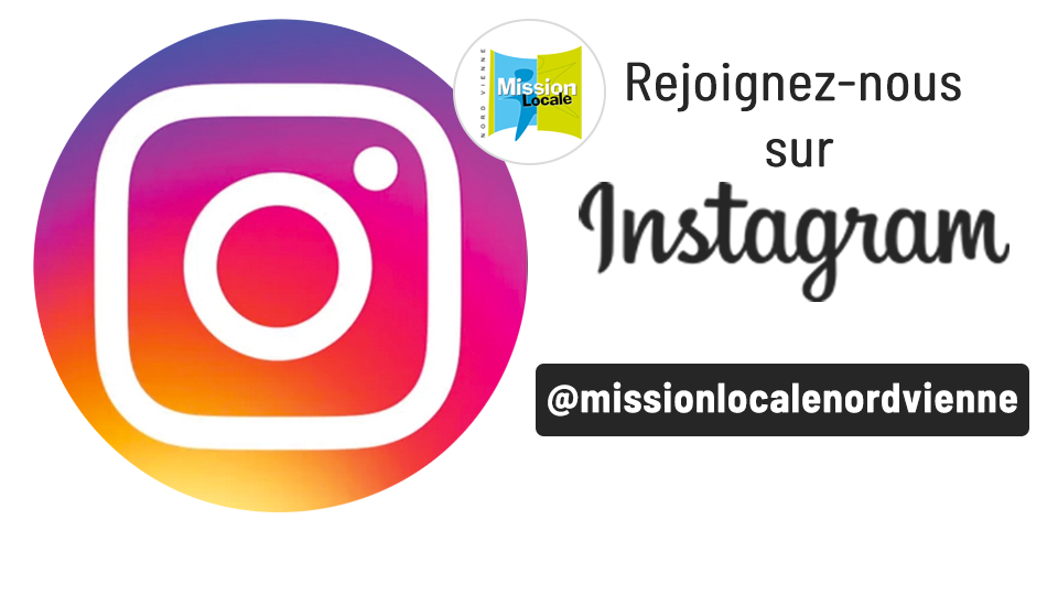 Rejoignez-nous sur Instagram ! Clique sur l'image 👉