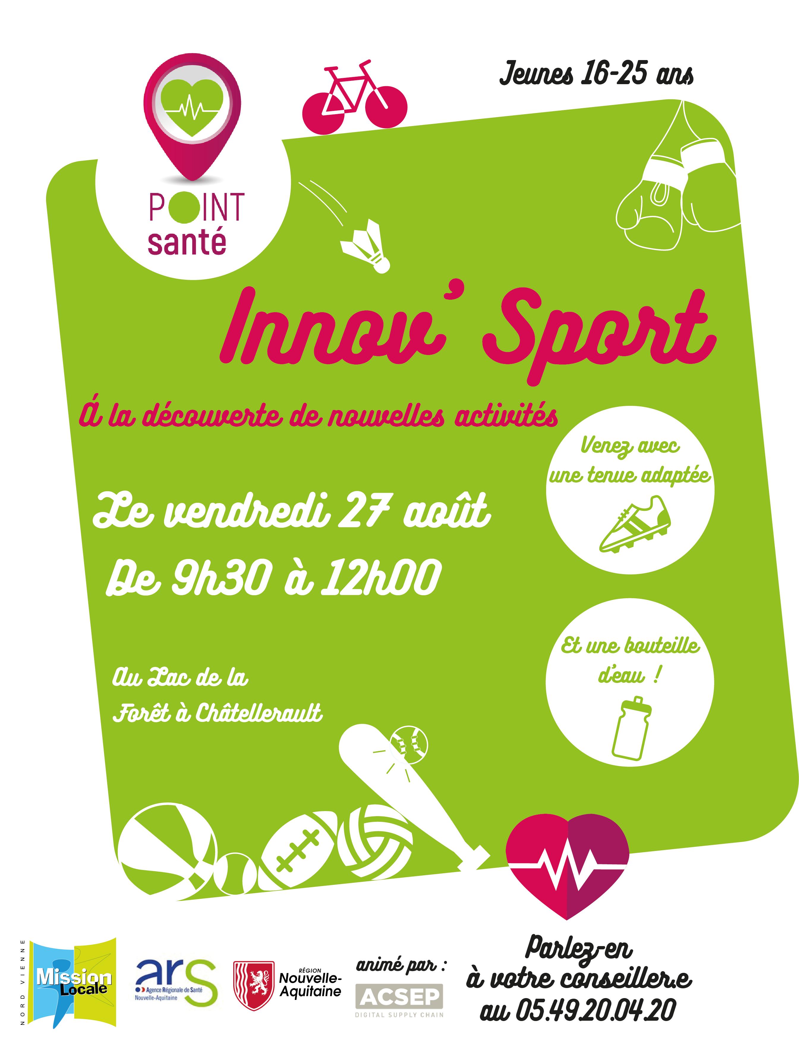 Innov'sport